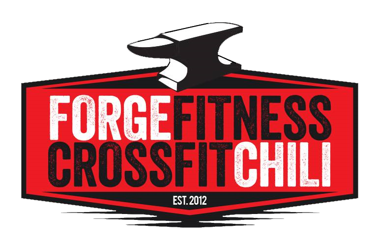 CrossFit Chili: Home of Forge Fitness